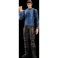 Star Trek - First Officer Spock Play Arts Kai Action Figure