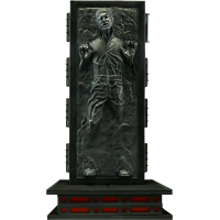 Star Wars - Han Solo in Carbonite 12 Inch Figure