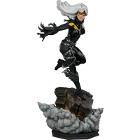 Spider-Man - Black Cat Premium Format Statue
