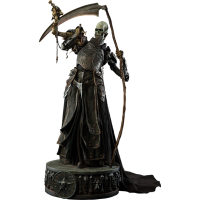 Court of the Dead - Demithyle Exalted Reaper General Legendary 1:2 Scale Statue
