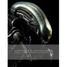 Sideshow Collectibles - Capturing Archetypes Art Book