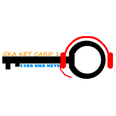GKA KEYS CARD 1