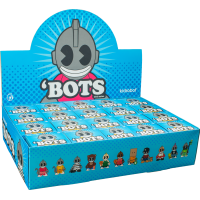 Kid Robot - Bots Mini Series 3 In Vinyl Blind Box Display (20 units)