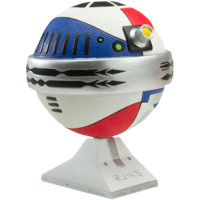 Kidrobot - RJ-K5 Astrofresh Basketball Droyd (Hyper All Star Ed)