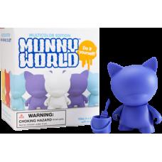 Munnyworld - 2 Inch DIY Micro Trikky Vinyl