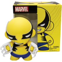 Munnyworld - 4 inch Marvel Munny Mini Wolverine DIY Vinyl