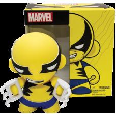 Munnyworld - 4 Inch Marvel Munny Mini Wolverine DIY Vinyl