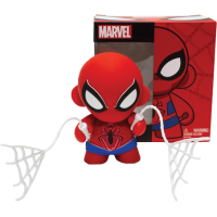 Munnyworld - 4 inch Marvel Munny Mini Spiderman DIY Vinyl