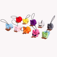 Kozik - Happy Labbit Mini Plush