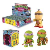Teenage Mutant Ninja Turtles - 3 Inch Mini Vinyl Blindbox Series