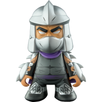Teenage Mutant Ninja Turtles (TMNT) - Shredder Medium Vinyl Figure