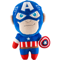 Captain America - Phunny Plush