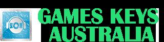 Games Keys Australia